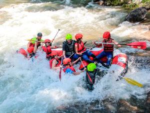 Tu mejor aventura en los Pirineos 💦